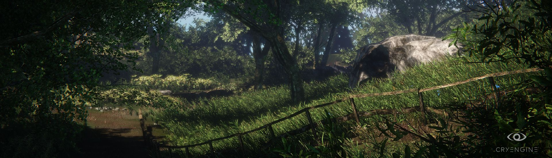 Cryengine Level