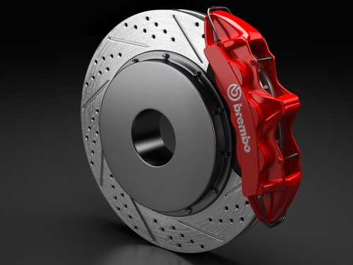 Brembo Clipper Brake