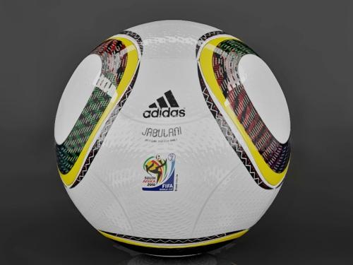 Jabulani Ball
